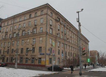 Звенигородское ш, 9/27с1, фото здания