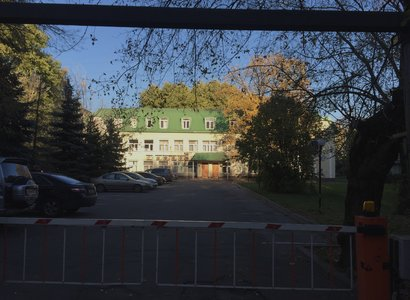 Мишина, 46, фото здания