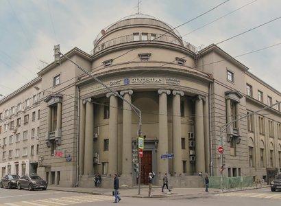 Петровка, 24, фото здания