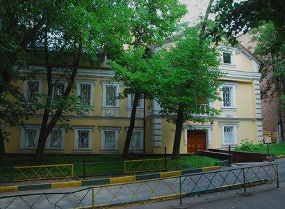Шубинский пер, 6с4, фото здания