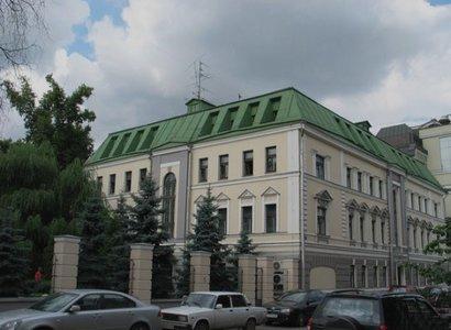 Мал. Ордынка, 44, фото здания