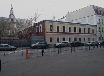 Новая Басманная, 9с4, фото здания