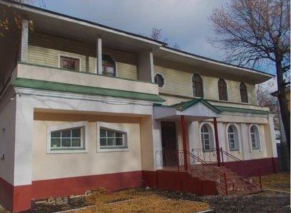 Бол. Черемушкинская, 25с12А, фото здания