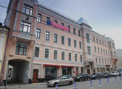 Бол. Дмитровка, 16к1, фото здания