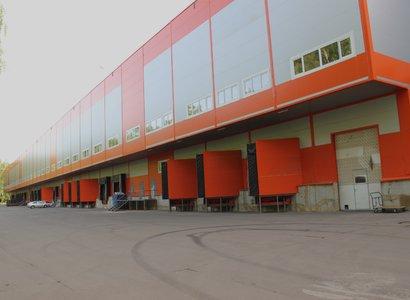 ОСК Горки Ленинские, фото здания