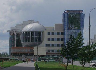 Фаворит, фото здания