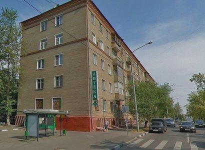 Ремизова, 3к1, фото здания