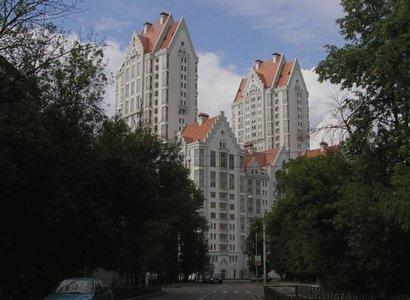 Эльсинор, фото здания