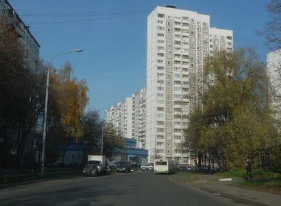 Мусоргского, 5к3, фото здания