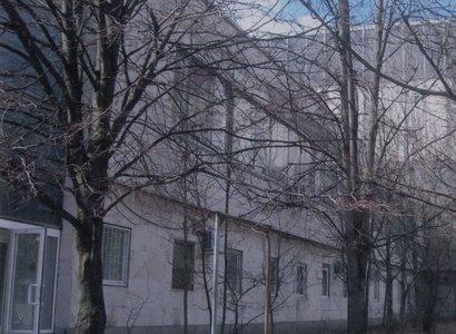 Обручева, 34/63с3, фото здания