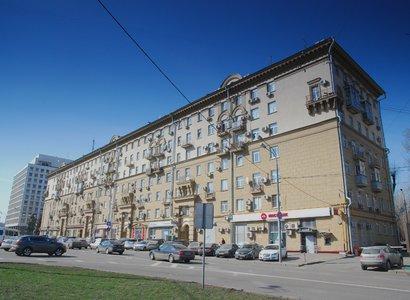Житная, 10, фото здания