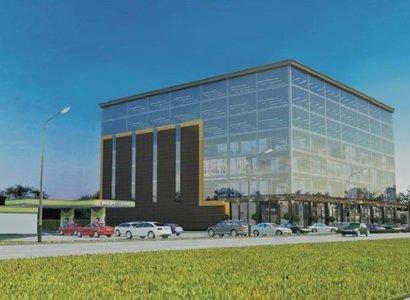 Перец, фото здания