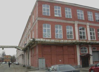 Подольск 15 км МКАД, фото здания