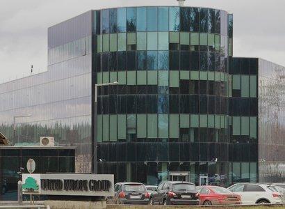 Единая Европа, фото здания
