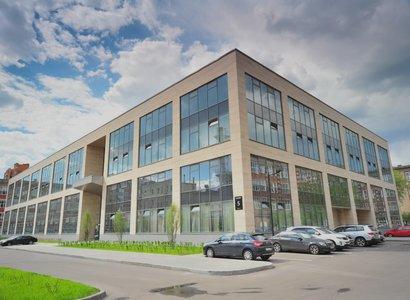Шереметьевский, фото здания