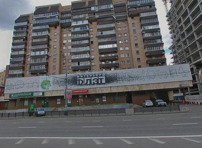 Долгоруковская, 2, фото здания