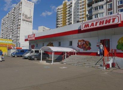 Трофимова, 32к1, фото здания