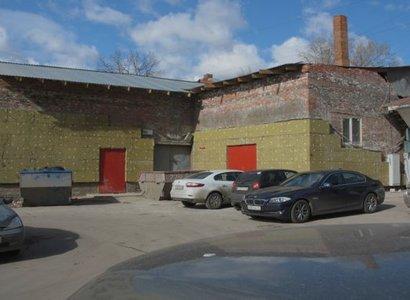 Мясницкая, 13с20, фото здания