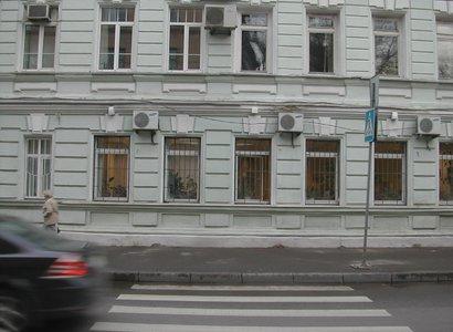 Александра Солженицына, 17с1, фото здания
