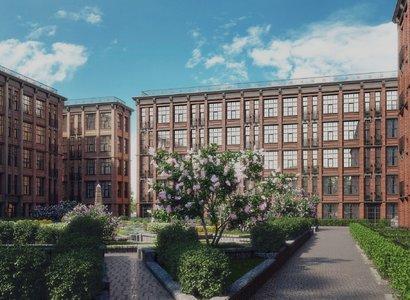 Лофт17, фото здания