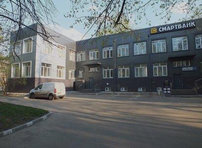 Писцовая, 13А, фото здания