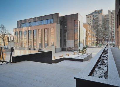 Верх. Красносельская, 3с3, фото здания