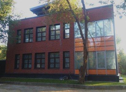 Восточная, 4к1с10, фото здания