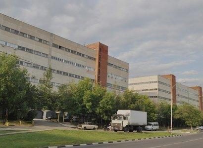 Красного маяка, 16с1, фото здания
