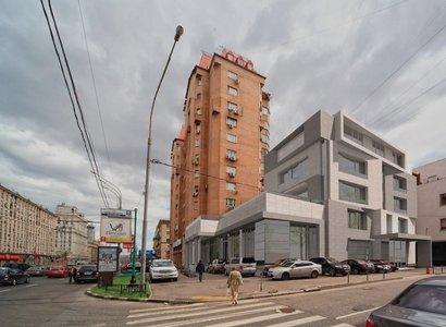 Валовая, 21к125, фото здания