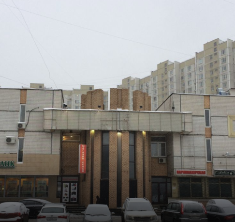 Гурьянова, 55