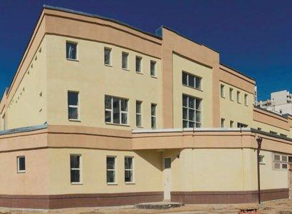 Марьинский б-р, 32, фото здания