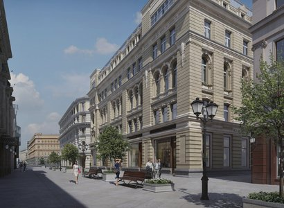 Никольская, 10/2с2Б, фото здания