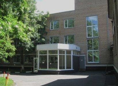 Старообрядческая, 32 к.2, фото здания