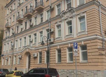 Спиридоновка, 16, фото здания