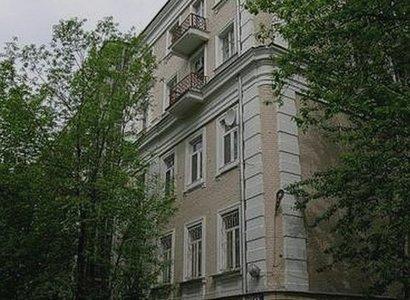 Новинский б-р, 13с6, фото здания
