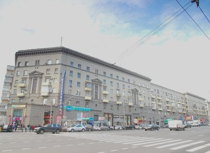 Бол. Дорогомиловская, 1, фото здания