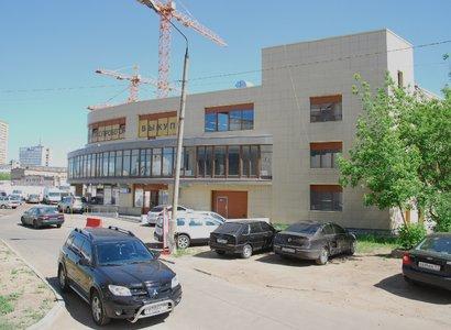 Мельникова, 5, фото здания