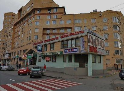 Таганская, 26с1, фото здания