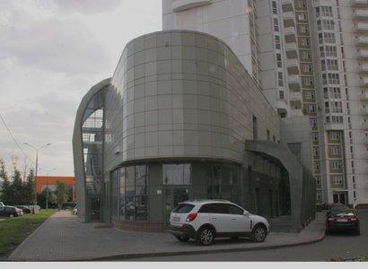 Горшина, 10, фото здания