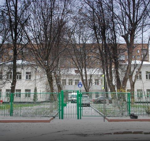Расковой, 11А