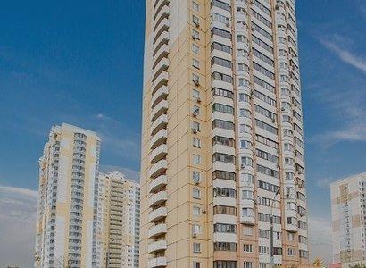 Герасима Курина, 22, фото здания