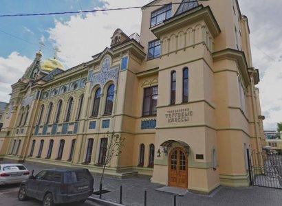 Зацепа, 41, фото здания