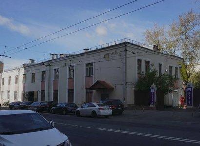 Ольминского пр-д, 6с1,2, фото здания