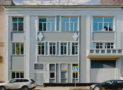 Деловой дом Омега-2, фото здания