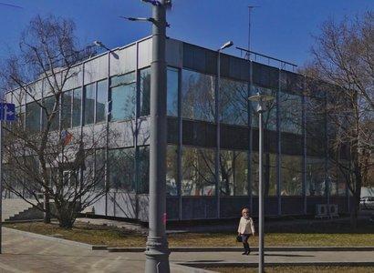 Дружинниковская, 30с1, фото здания