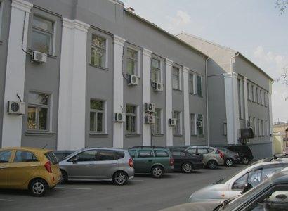 Автомоторная, 7, фото здания