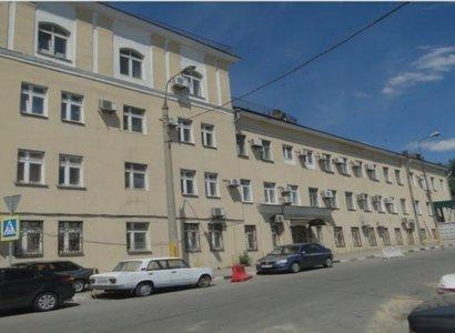 2-й Силикатный пр-д, 34с1, фото здания