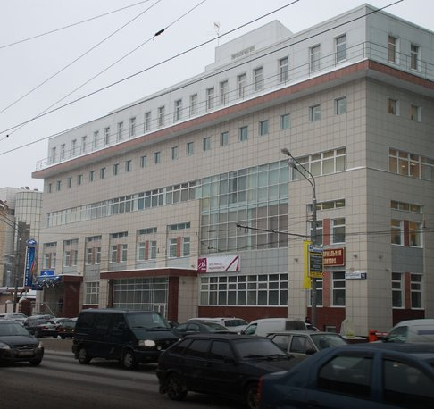 Бутырская, 75