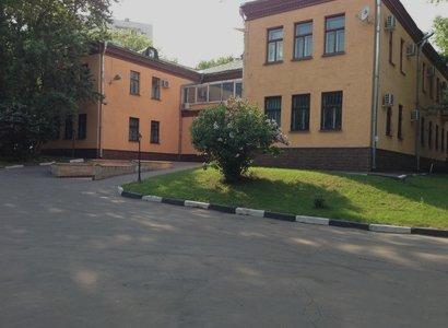 Нагорная, 18к2, фото здания