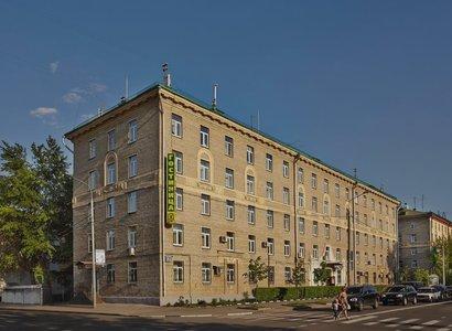 Ярославская, 8к1, фото здания